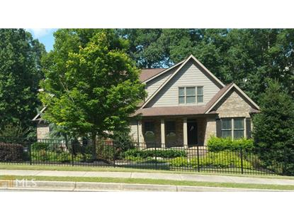 2117 Seths Ridge Loganville, GA MLS# 8221021