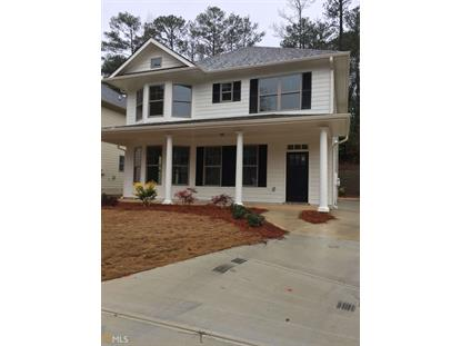 2435 Murfield Pl College Park GA MLS 8222598