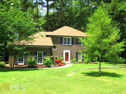 212 Everhill Peachtree City, GA MLS# 8227061