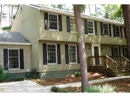 110 Paddock Trl Peachtree City, GA MLS# 8230949