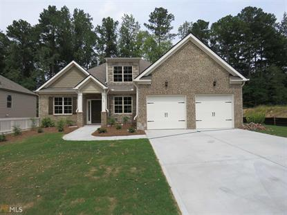 324 Mossycup Dr Fairburn, GA MLS# 8239727