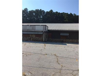 6701 Roosevelt Hwy Union City, GA MLS# 8243729