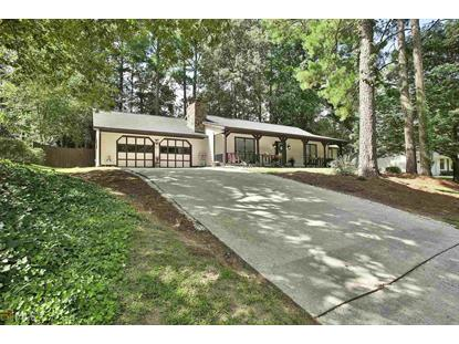 411 Harbor Loop Peachtree City, GA MLS# 8245317
