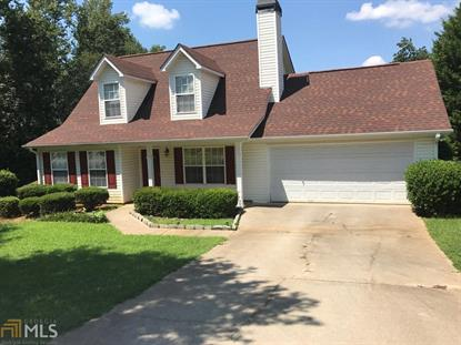 25 Heatherstone Way, Covington, GA