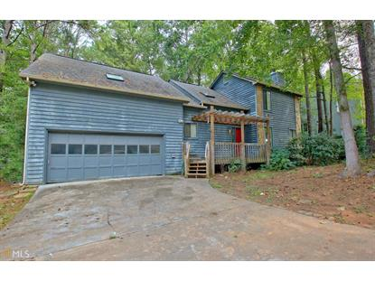 202 Everhill Peachtree City, GA MLS# 8258496