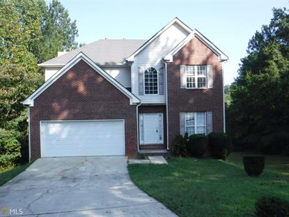 Homes For Sale In Jonesboro GA