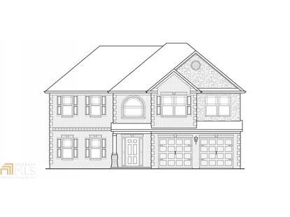 New Homes For Sale In Jonesboro GA