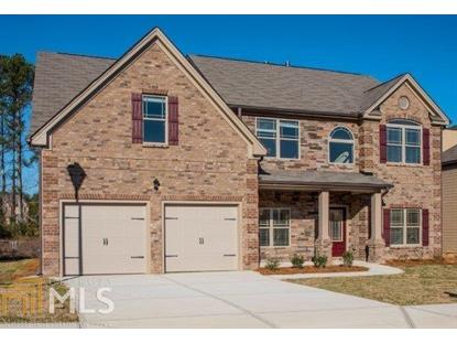 5870 Savannah River Rd College Park GA 251690 Just Listed New Construction