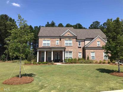 New Homes For Sale In Tyrone GA