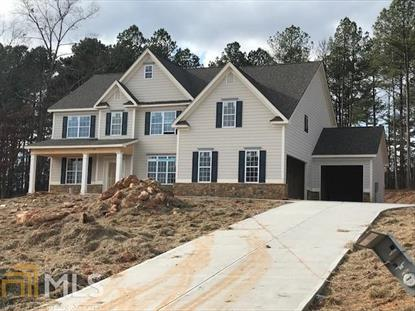 New Homes For Sale In Fayetteville GA