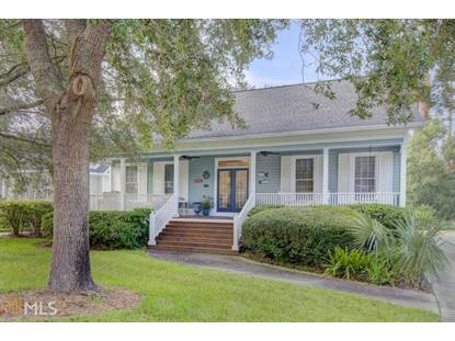 114 Seaside Cir Saint Simons Island, GA MLS# 8267360