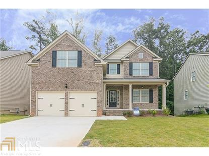 New Homes For Sale In College Park GA