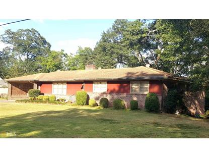 417 Jackson Ave, Thomaston, GA