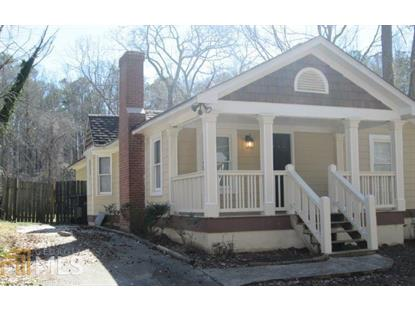 Homes For Sale In College Park GA