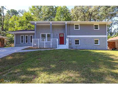 2735 Williamsburg Way Decatur, GA MLS# 8268767