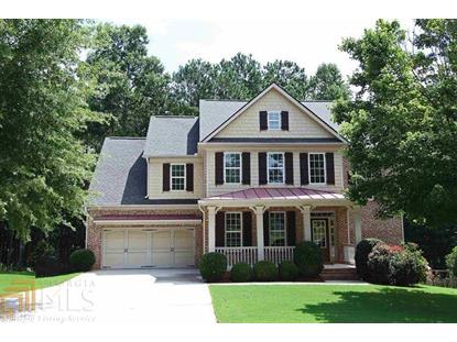 New Homes For Sale In Newnan GA
