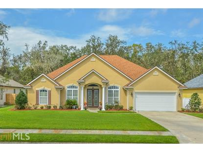 117 Rindle Trce Saint Marys, GA MLS# 8271947