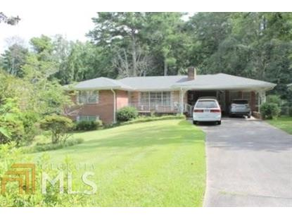 856 Jefferson Ave East Point, GA MLS# 8272352