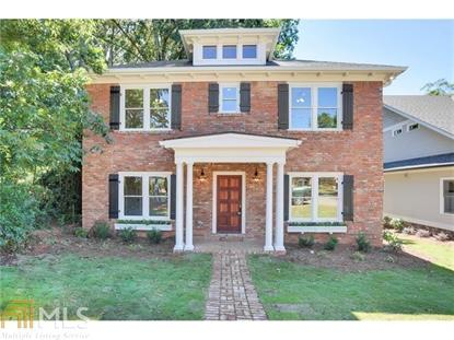 148 Maediris Dr Decatur, GA MLS# 8277879