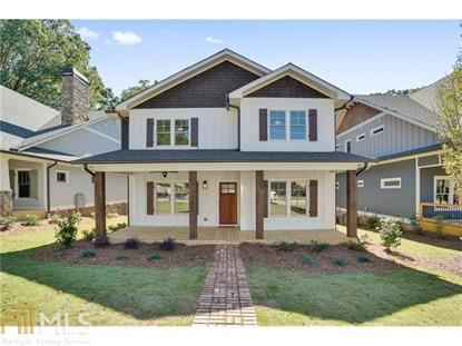 156 Maediris Dr Decatur, GA MLS# 8277928