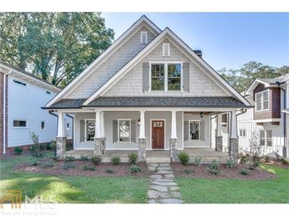 152 Maediris Dr Decatur, GA MLS# 8277933