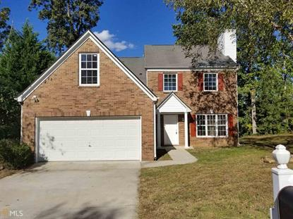 2460 Lake Royale Dr, Riverdale, GA