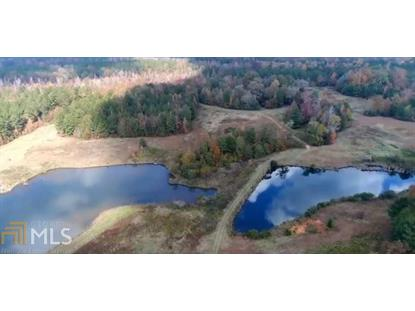 0 Kurt Williams Rd Talbotton, GA MLS# 8301293