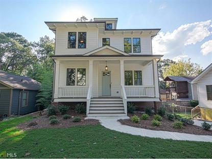 817 3rd Ave Decatur, GA MLS# 8305685