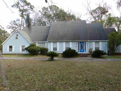 816 Devon Dr Saint Marys, GA MLS# 8308661