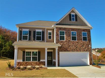 130 Brooks Cir Hampton, GA MLS# 8310323