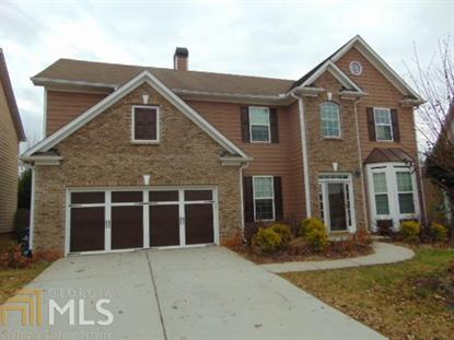 3743 Bridge Walk, Lawrenceville, GA