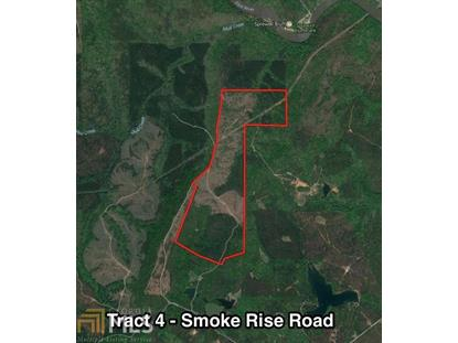 0 Smoke Rise Rd Woodland, GA MLS# 8325003