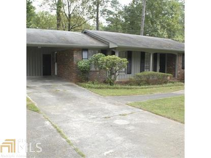 2509 Ben Hill Rd, East Point, GA