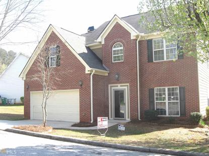 5035 Villas Ter, Stone Mountain, GA