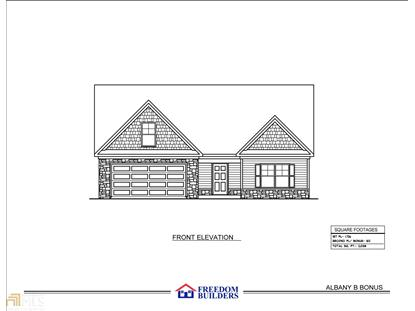 Lot 31 Woodland Way, Newnan, GA