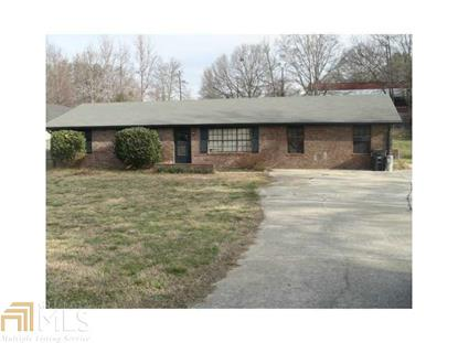 972 Remington Dr, Conyers, GA