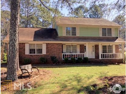 3736 Sugar Creek Ln, Conyers, GA