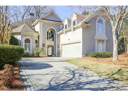 1805 River Falls Dr, Roswell, GA