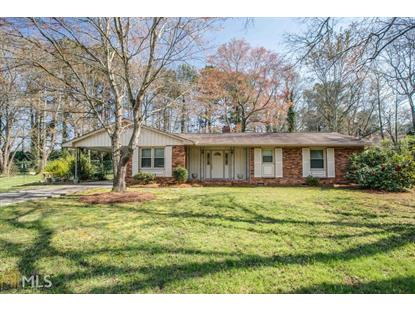 255 Brook Dr, Sandy Springs, GA