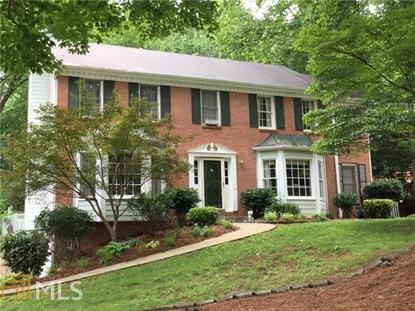 1465 Wood Valley Dr, Marietta, GA