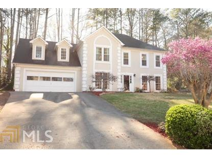 110 Lake Latimer Cv, Kennesaw, GA