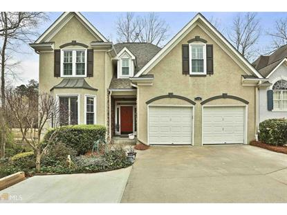 116 Monterey Dr Peachtree City, GA MLS# 8345006