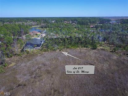 0 Isles Of Saint Marys Way Saint Marys, GA MLS# 8349444