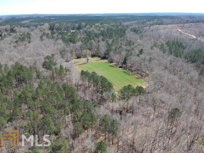 0 Hwy 80 Talbotton, GA MLS# 8349880