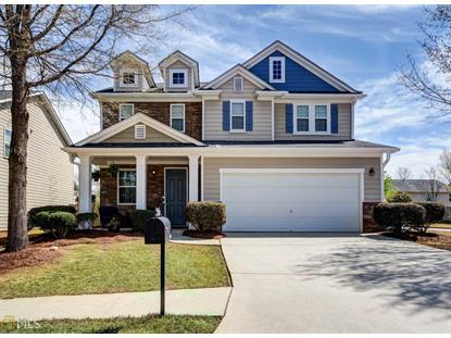 42 Park Lane Cir Newnan, GA MLS# 8353738