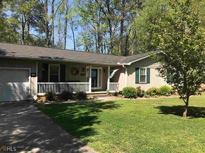18 Greenleaf Dr Rome, GA MLS# 8360582