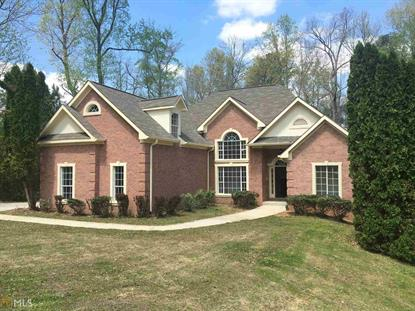 3151 Green Valley Dr, East Point, GA