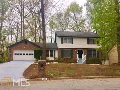 5036 Fieldgreen Xing, Stone Mountain, GA