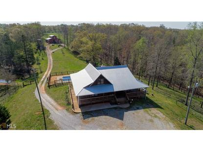 799 Bonds Bridge Rd, Royston, GA