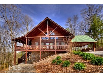1366 Peter Knob Rd, Blue Ridge, GA